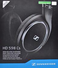 Sennheiser HD 598Cs geschlossener Kopfhörer - Neu & OVP, Händler