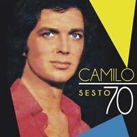 Camilo 70 - Camilo Sesto CD Sealed ! New ! Grandes Exitos Lo Mejor Greatest Hits