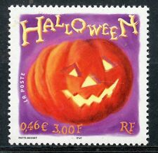 STAMP / TIMBRE FRANCE NEUF N° 3428 ** HALLOWEEN