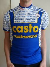 MAILLOT DE CYCLISME - CASTORAMA