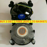 Hot Intel 1150 1151 1155 1156 Core i3 i5 CPU Heatsink Cooler PWM Fan E97379-003