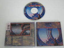YES/UNION(ARISTA 261 558) CD ALBUM