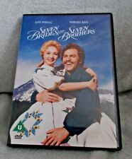 Seven Brides For Seven Brothers (DVD, 2001) Howard Keel / Jane Powell
