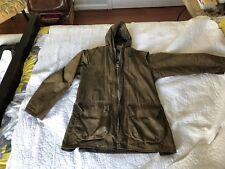 Vintage barbour durham jacket