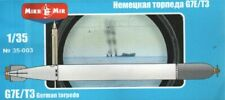 Micro-Mir 1/35 G7E/T3 German torpedo # 35003