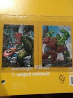 1992 Marvel Masterpieces Battle Spectra  Foil Lot Of 2