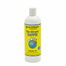 Earthbath Hypo-Allergenic Natural Pet Shampoo, 16 fl. oz.