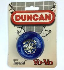 Vintage 90s 1997 Imperial Blue Duncan YoYo Original Flambeau Sealed 3269NP NEW