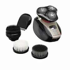 NEW Remington XR1410 Verso Wet & Dry Men's Shaver & Trimmer Grooming Kit