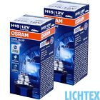 H15 OSRAM Cool Blue Intense - Xenon-Look Scheinwerfer Lampe DUO-Pack-Box NEU