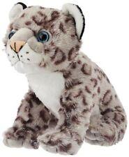 Wild Republic 30cm Cuddlekins Baby Snowleopard
