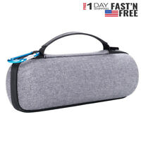 Protable Carrying Bag Storage Case Cover For JBL Flip 3 4 Bluetooth Speaker USA