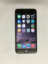 Apple  iPhone 6 Plus - 16GB - Space Grey Smartphone (unlocked)