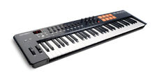 M-Audio Oxygen 61 MK IV MIDI Controller Keyboard (NEW)