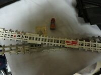 vintage triang scalextric MM- T21