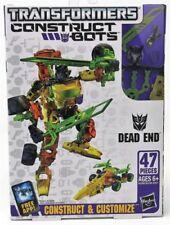 Hasbro Original (Unopened) Transformers & Robots Action Figure Playsets