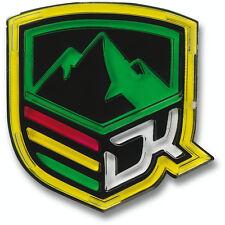 Dakine Snowboard Stomp Pad - Shield Stomp - Rasta, Boot, Grip, Tool,