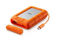 LaCie Rugged RAID Thunderbolt & USB 3.0 4TB (Open Box)  STFA4000400