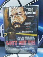 DIO E' CON NOI / GOTT MIT UNS  DVD  BUD SPANCERe