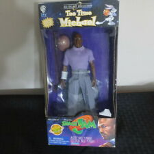 1996 Space Jam Michael Jordan Tee Time Figurine Figure