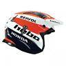 Hebo Adults 2020 Zone 4 Montesa Team III Repsol Motor Bike Trials Helmet