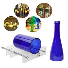 Glass Wine Beer Bottle Cutter Machine Jar Craft Cutting Recycle Tool Kit DIY Art