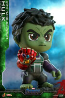 mossa finale-HULK Marvel Avengers HOT TOYS Cosbaby