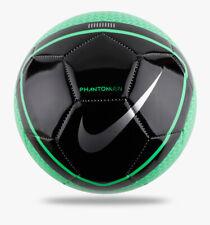 Nike Phantom Vision Soccer Ball Football Training Black Sc3984-398 Size 5 New