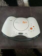 Sony Portable Cd Player/Boombox- AM/FM Radio- Very Good Sound & Base- Very Loud