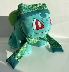 Build A Bear Bulbsaur Pokemon Plush