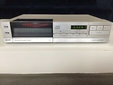 PHILIPS CD-303 Vintage CD Player. Serviced & Recaped.  SUPERB EXAMPLE.