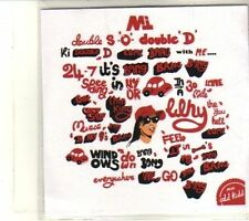 (DS79) Chanty Poe ft Missoddkidd & C Monts, Bang Bang / Weekend Cruise - DJ CD