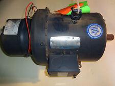 Rexnord LEESON Motor 00422562 rev01  460 380 voltz  3HP
