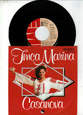Imca Marina   -   Casanova