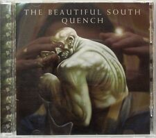 "The Beautiful South - Quench (CD 1998) Features ""Perfect 10"""