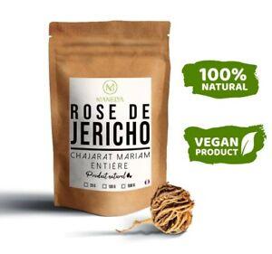 Rose De Jericho - Chajarat Maryam - 20 gramme -