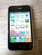 Apple iPhone 3GS - 16GB - White (Unlocked) A1303 (GSM) ( A )