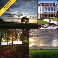 4 Tage 2P 4★ Hotel Fürstenwalde Spree Berlin Kurzurlaub Hotelgutschein Urlaub