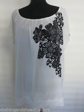 Katies Polyester Evening, Occasion Plus Size Tops & Blouses for Women