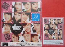Berryz Kobo × Cute Amazuppai Haru ni Sakura Saku JAPAN CD with OBI BRAND NEW