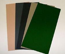 "Hobby Stix 3024""x4"" Micro Fine Hobby Sanding Sheets (5 diff grits/Bag)"