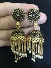 Navratri Special Earrings #light Weight#indian Jewellery