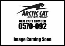 Arctic Cat 2002-2005 Atv 400 Auto Trans 4X4 Atv 400 Auto Trans 4X4 Fis Plate Shift Auto 0402-685 New Oem