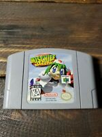 Mischief Makers (Nintendo 64, 1997) Used N64 Cartridge USA Version Authentic