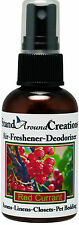 Premium Concentrated Air Freshener - 2oz- Scent: Red Currant / Red Currant