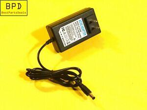 Camera LED Strip Light CCTV AC DC 12V 2A US Adapter K-126200