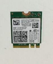 Intel Dual Band Wireless-AC 7260NGW-TESTED