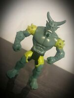 Spiderman Ultimate Green Goblin Figure Marvel Hasbro 2015