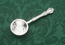 Hampton Court Sterling Silver by Reed & Barton Tea Strainer