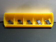 "KENNAMETAL DWG325634R02 ""TOP NOTCH"" CARBIDE INSERTS"
